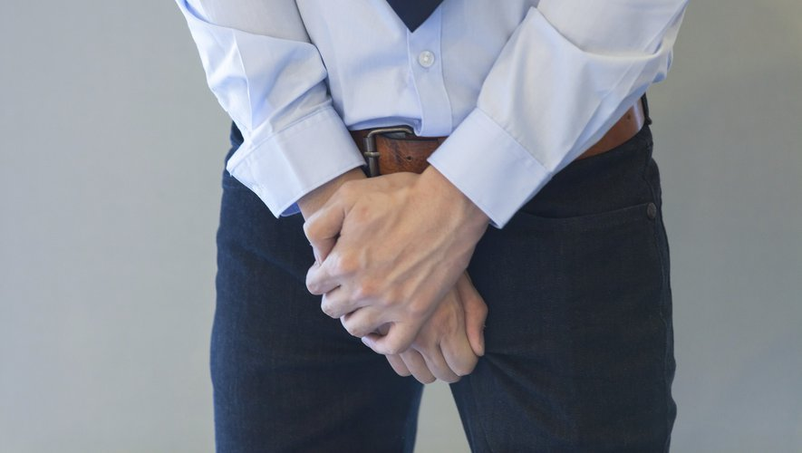 Avec ce dispositif, les scientifiques espèrent faciliter ce moment délicat pour les hommes et leur éviter de subir des tests de dépistage intrusifs, tels qu'un examen de toucher rectal.