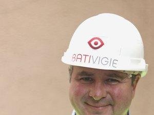 Basé désormais à Toulouse, le Ruthénois Frédéric Pradal est l'inventeur,en 2015, de BatiVigie, une application pour smartphone unique en France qui permet de lutter contre le travail dissimulé sur les chantiers du BTP.