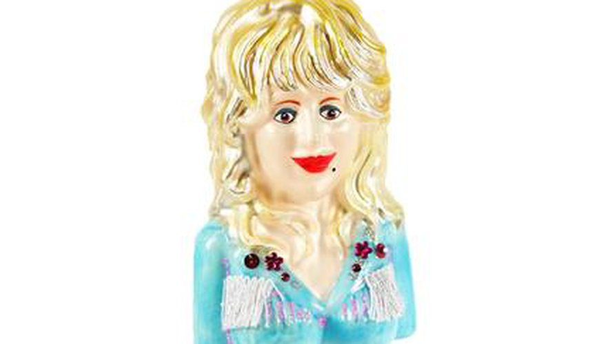 Dolly Parton de Love Of Character/Cody Foster