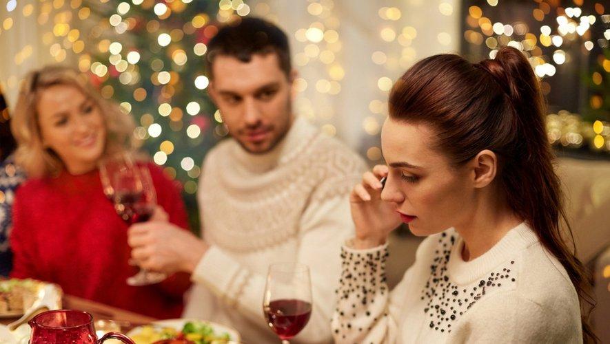 Fêtes de fin d'année : le matérialisme, un frein au bien-être