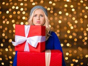 64% des français interrogés commencent à mettre de l'argent de côté quelques mois ou quelques semaines avant Noël.