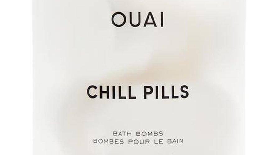 Chill Pills par Ouai