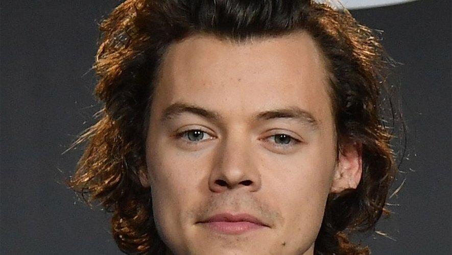 """Harry Styles  dévoilera le 13 décembre prochain son deuxième album """"Fine Line""""."""