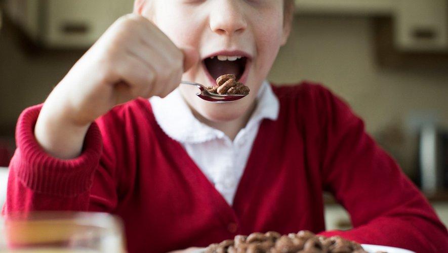 L'UFC que Choisir alerte sur les aliments destinés aux enfants