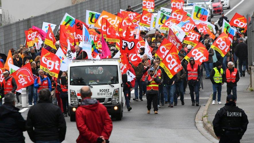 Les syndicats promettent une grève très suivie.