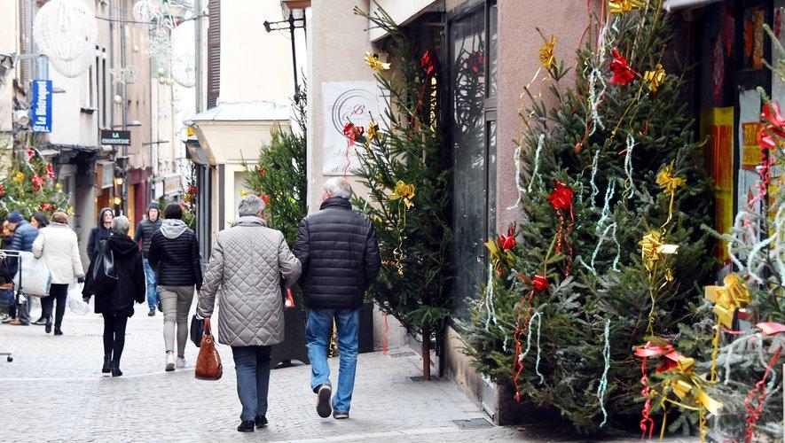 Pendant près d'un mois, du 6 décembre au 4 janvier, la ville s'illuminera et s'exaltera et au rythme de multiples animations.