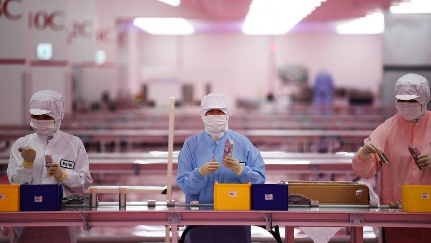 En plus de l'usine d'Otawara, Shiseido a prévu d'ouvrir deux autres sites de production dans le pays d'ici 2022