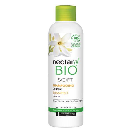 Carrefour présente sa nouvelle marque de cosmétiques, Nectar of Bio.