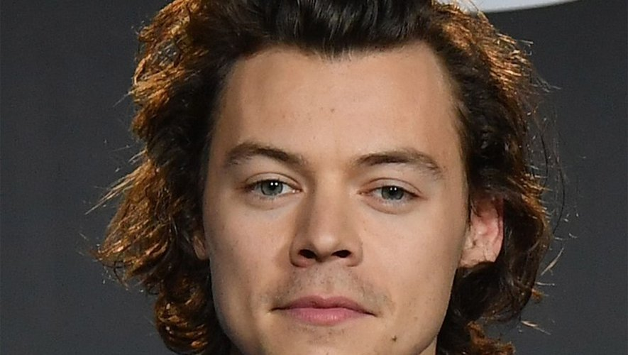 Harry Styles dévoilera son prochain album le 13 décembre.