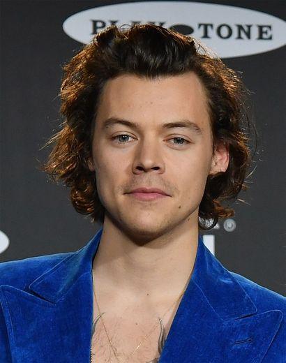 Harry Styles sort son nouvel album le 13 décembre prochain