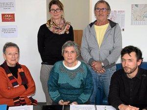 Les candidats de la liste Rodez Citoyen souhaitent associer les habitants aux prises de décisions des élus.