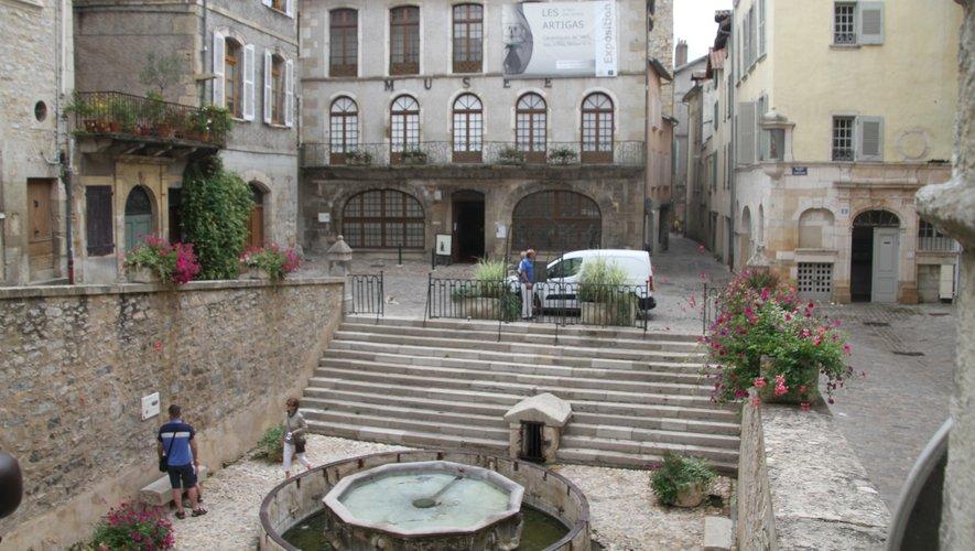 L'évocation du quartier de la fontaine clôturera ces causeries.