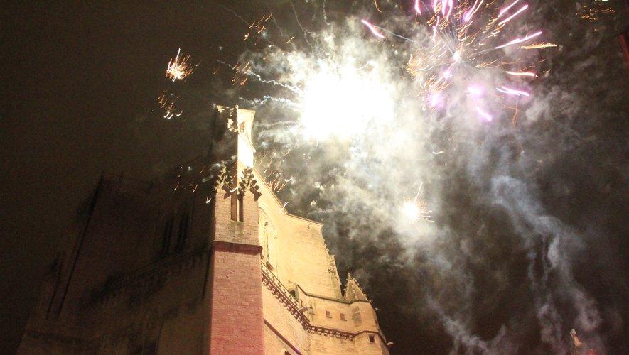 Le carillon de la collégiale fera résonner les Nadalets dès le 13 décembre./DDM.
