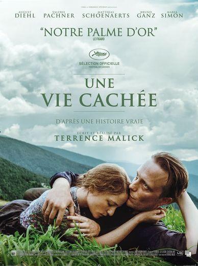 """""""Une vie cachée"""" de Terence Malick arrive mercredi au cinéma"""