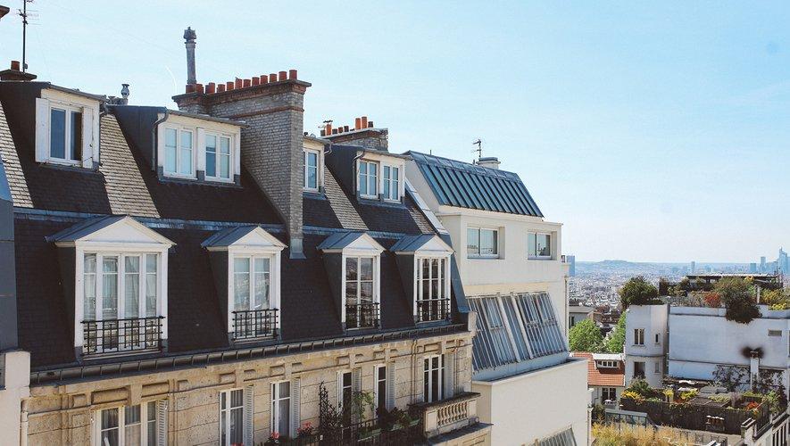 Les prix des logements anciens ont globalement augmenté cette année en France, tout en connaissant des évolutions contrastées avec des flambées particulièrement marquées à Nantes et Lyon