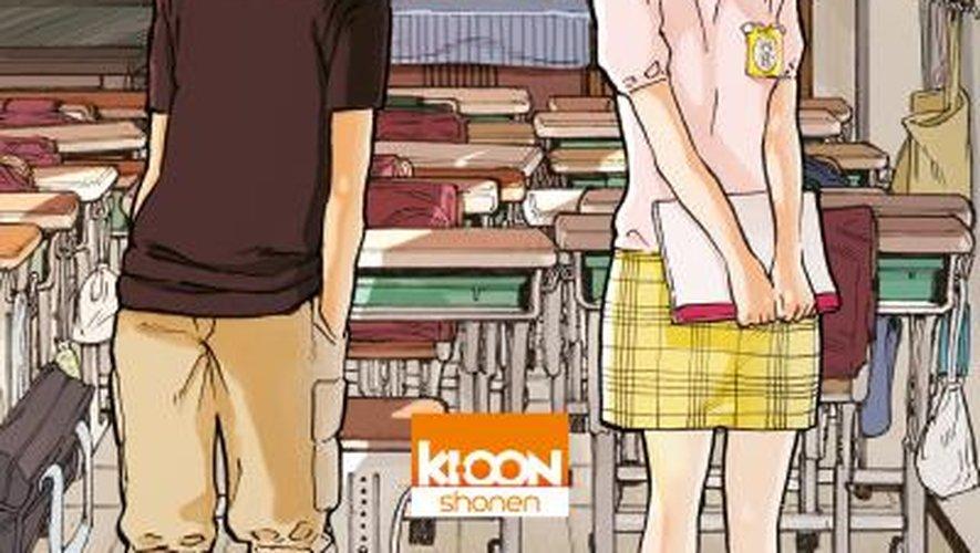 Créé en 2003, Ki-oon est le quatrième éditeur de mangas en France (le premier indépendant).