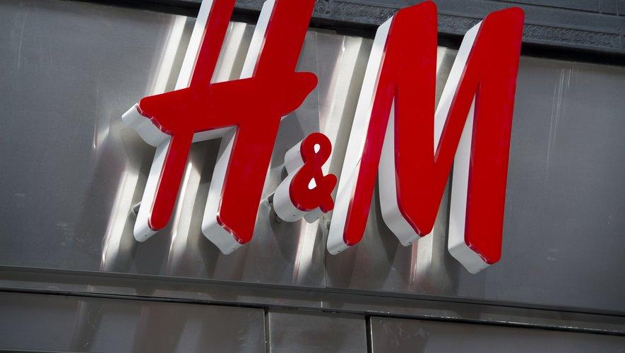 H&M achemine ses paquets par livreurs à vélo en Hollande