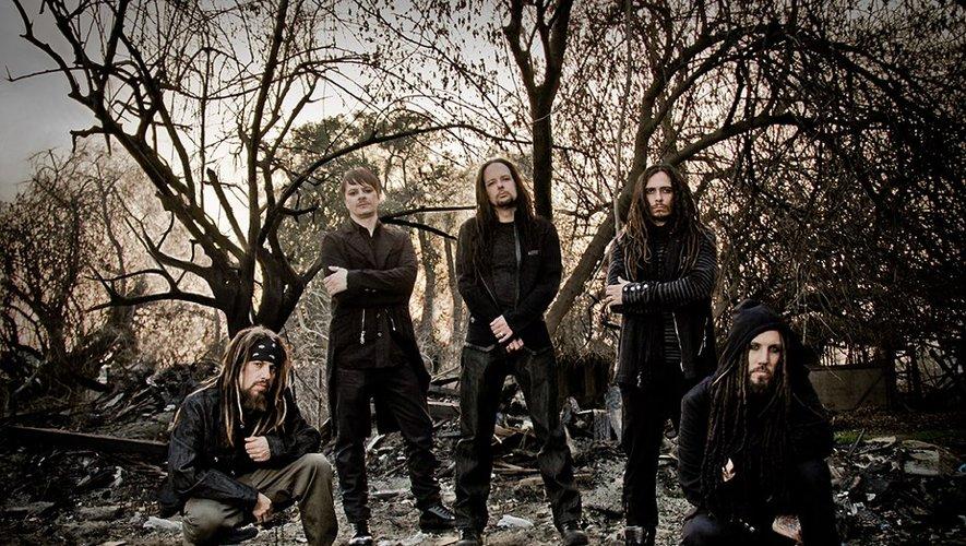 """Le dernier album de Korn """"The Nothing"""" est sorti le 13 septembre dernier."""