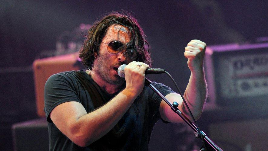 """Le chanteur à l'image d'écorché du rock, souvent clivant, avait sorti nouvel - et quadruple - album fin novembre, """"Ni dieu ni maître""""."""