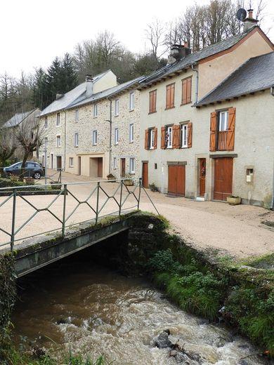 Rue du coustil