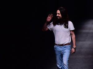 Alessandro Michele, directeur de la création de Gucci qui clôturera la prochaine Fashion Week de Milan