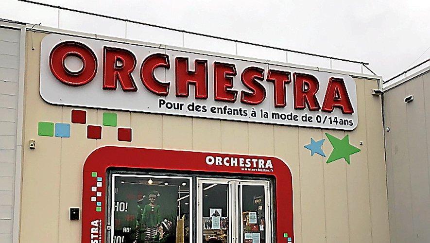 Orchestra ferme définitivement ses portes