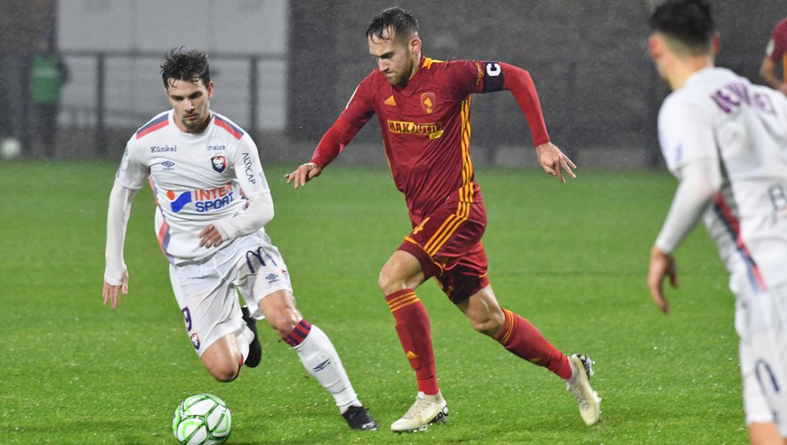 Pierre Bardy a marqué deux buts.