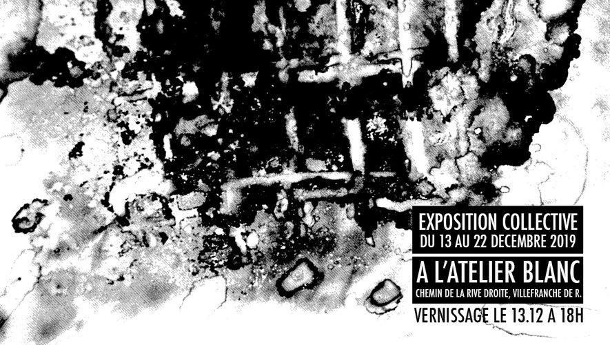 Une double exposition lumineuse et labyrinthique jusqu'au 22 décembre