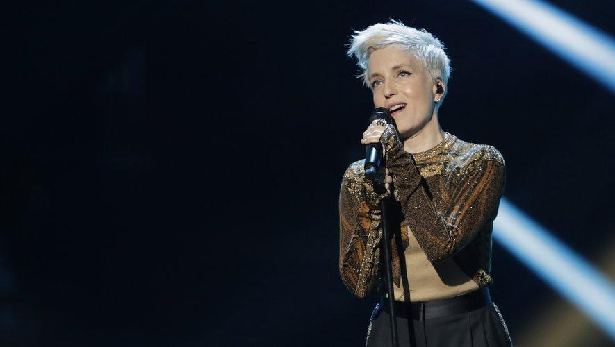 Jeanne Added est doublement sacrée aux Victoires de la musique en février dernier