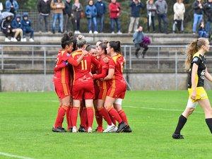 Les Rafettes jouent une place en 16es de finale de la Coupe de France au Puy cet après-midi.