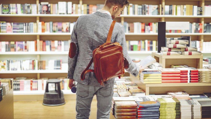 L'an dernier plus de 1,7 million de beaux livres (un tiers des ventes annuelles) se sont vendus au cours du seul mois de décembre