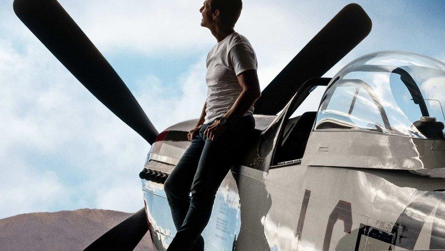 """""""Top Gun: Maverick"""" de Joseph Kosinski avec Tom Cruise, Jennifer Connelly et Miles Teller, sortira le 15 juillet prochain au cinéma en France."""