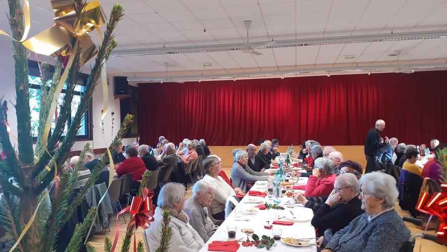 Prochain rendez-vous le 14 janvier  pour l'assemblée et la galette.