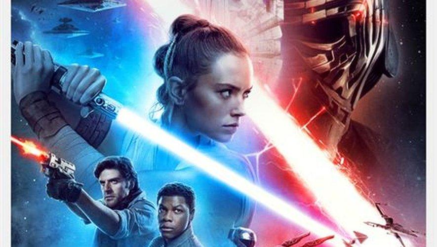 """""""Star Wars : L'Ascension de Skywalker"""" de J.J. Abrams avec Daisy Ridley, Adam Driver et Oscar Isaac, sortira le 20 décembre prochain aux Etats-Unis, soit deux jours après la sortie française."""