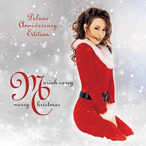 """La chanson avait été publiée initialement le 1er novembre 1994 avec l'album de noël """"Christmas"""", mais n'avait pas fait l'objet d'une sortie séparée en single et ne pouvait donc rentrer, à l'époque, dans le classement."""
