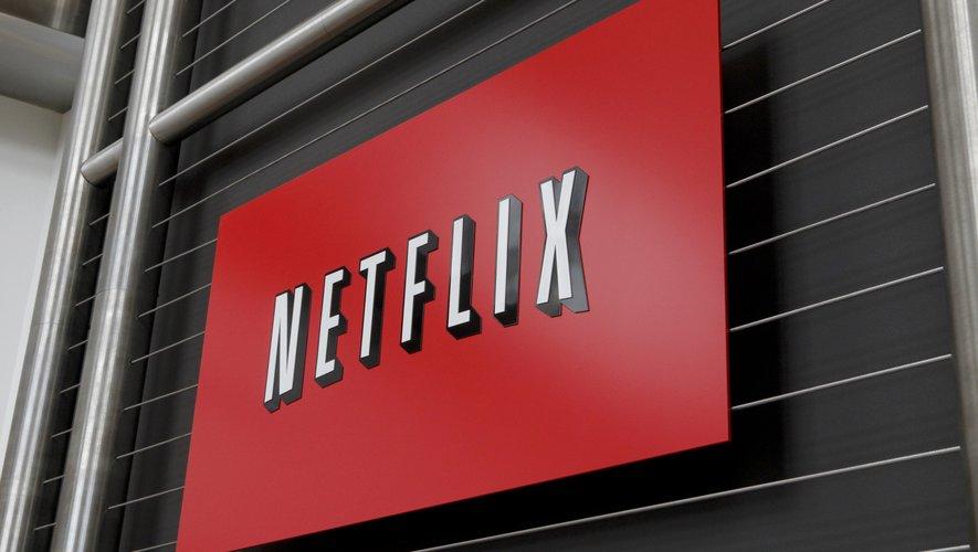 Netflix comptait, fin septembre, 47,3 millions de comptes en Europe/Afrique/Moyen-Orient, soit un total doublé en deux ans
