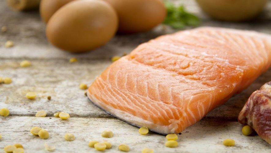 Menu Santé : où trouver la vitamine D ?