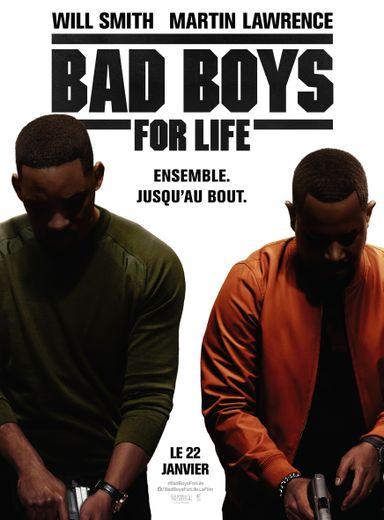 """""""Bad Boys For Life"""" sortira le 22 janvier en France"""
