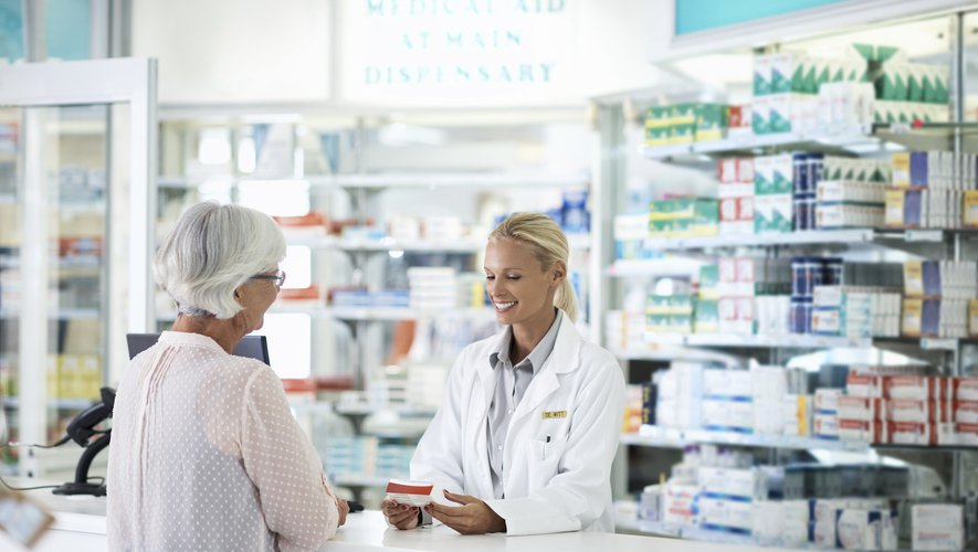 Le Maxilase et les autres comprimés pour le mal de gorge bénin à base d'alpha-amylase ne seront plus en libre service dans les pharmacies à partir du 15 janvier