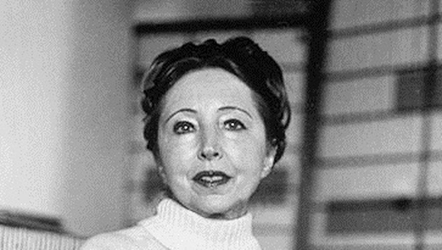 Un recueil de nouvelles inédites de la romancière et diariste franco-américaine Anaïs Nin paraîtront en français le 6 février