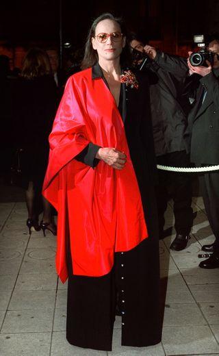La comédienne Claudine Auge est décédée mercredi à l'âge de 78 ans.
