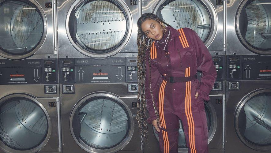 Adidas et Beyoncé commercialiseront la collection adidas x IVY PARK en janvier 2020
