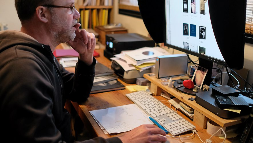 Un éditeur aujourd'hui reconnu dans le monde de l'édition photographique.