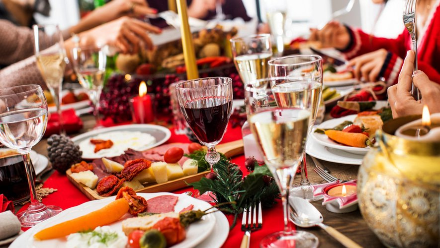 Noël : pour que diabète rime avec repas de fête