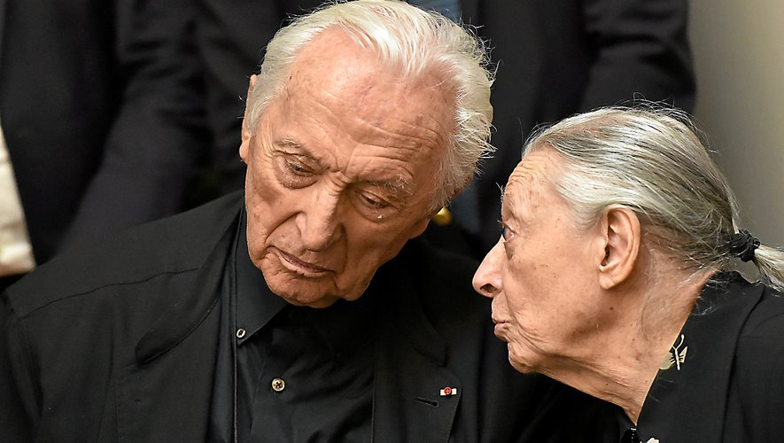Une nouvelle donation de Pierre et Colette Soulages au musée.