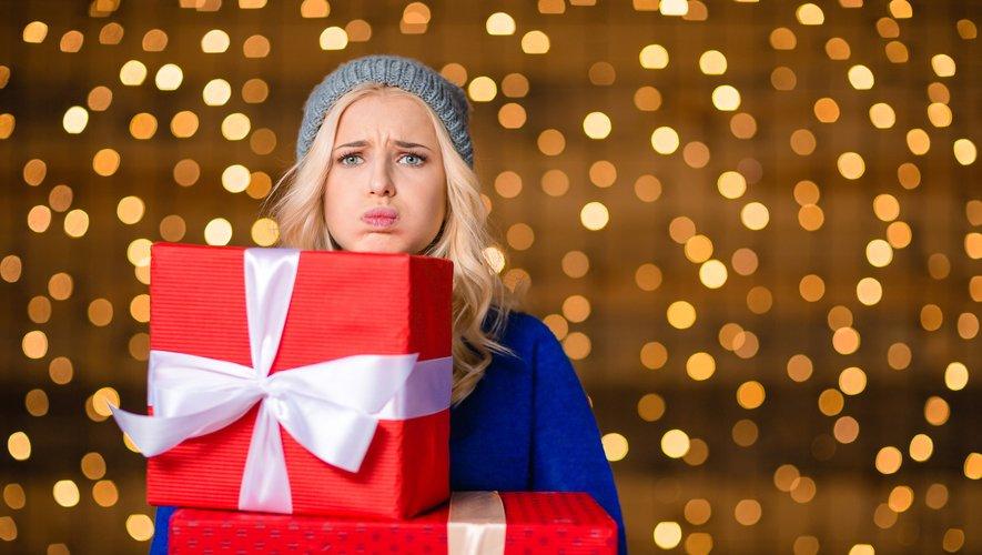 les cadeaux de Noël non désirés ou mal choisis sont revendus en ligne de plus en plus vite en France.