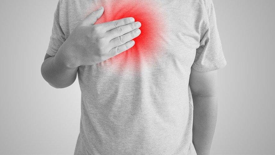 Tout savoir sur le reflux gastro-œsophagien ?