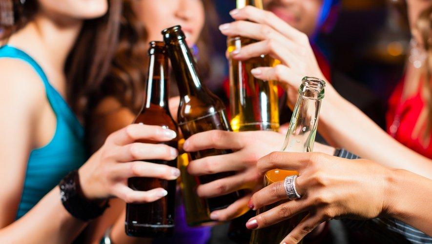Qu'est-ce que le binge drinking ?