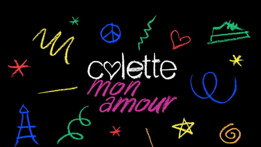 """""""Colette Mon Amour"""""""