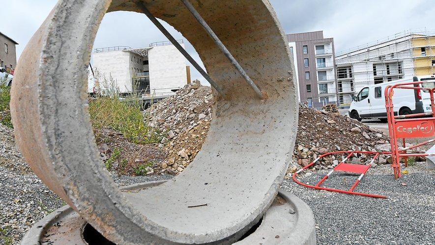 Dans le détail, le bâtiment a été concerné pour 55 % des procès-verbaux.